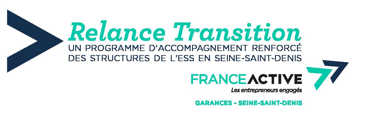 Logo Relance Transition